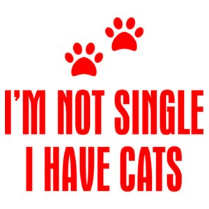 I have Cats