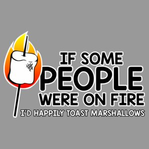Roast Marshmallows